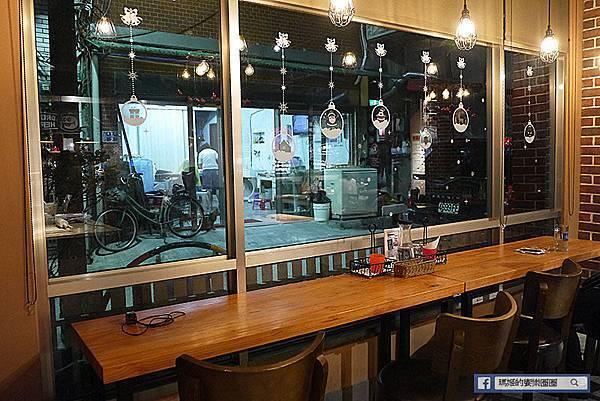 基隆美食【漾漾好時餐廳基隆店】基隆仁愛義式料理。基隆親子餐廳。基隆早午餐推薦。DIY披薩好玩又好吃