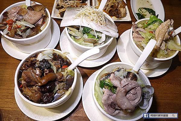 台北美食【雙月食品社】台北米其林餐廳推薦。健康養生雞湯推薦。善導寺養生雞湯