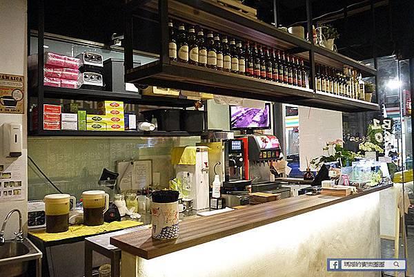 台北美食【Stan&Cat史丹貓美式餐廳西門店】西門町美式餐廳。西門町運動餐廳。西門町早午餐