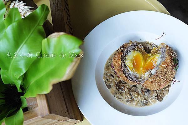 台北美食【火星小廚Cuisine De Mars】國父紀念館餐酒館推薦。國父紀念館異國料理。國父紀念館美食