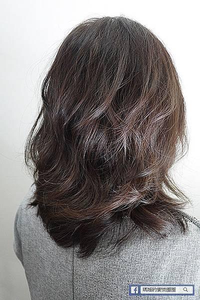 三重美髮【Wor Hair三重店】換個髮型準備好過年!H1重建護髮。三重國小美髮推薦