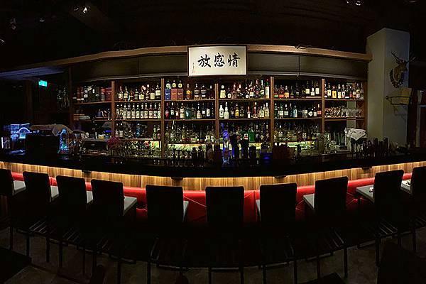 台北美食【Odin Bistro信義放感情】信義區餐酒館推薦。台北101世貿站餐酒館。信義區Lounge Bar