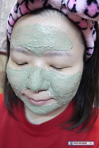 Odylique歐蒂麗【瑪卡礦物潔淨泥膜】有機植萃礦物泥膜~讓毛孔清潔溜溜皮膚好滑嫩〡緊緻毛孔淨膚泥膜推薦
