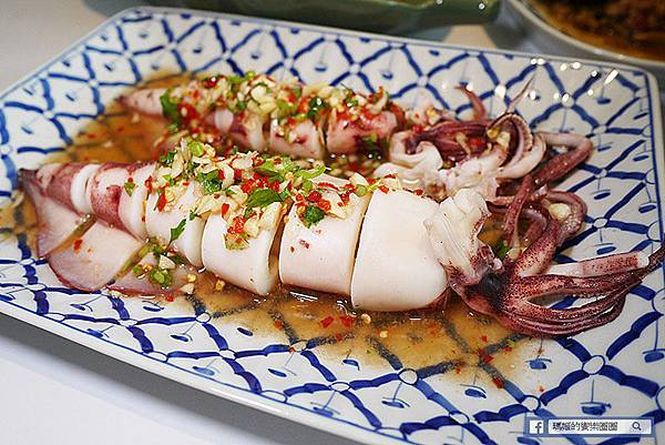 東區泰國料理【香米泰國料理光復店】Thai Select泰精選認證餐廳肯定〡國父紀念館泰國料理推薦