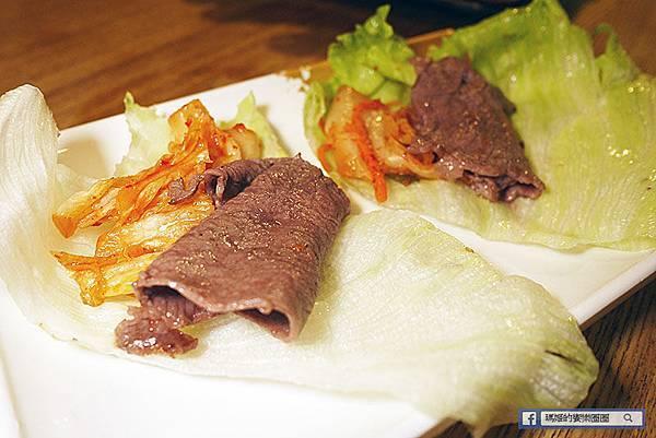 三重燒肉吃到飽【燒肉眾精緻炭火燒肉三重自強店】日本鹿兒島A5和牛吃到飽&豪華龍蝦饗宴