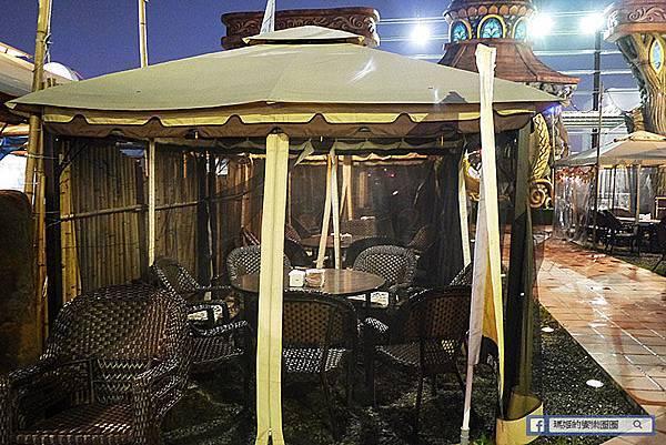 三重聚餐聚會餐廳【三重港景觀餐廳】三重戶外餐廳甕窯雞推薦〡三重露天美食園區〡歌手現場演場