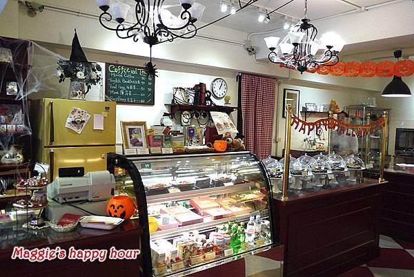 公館甜點下午茶【cocoBrownies可可布朗尼】多種口味的布朗尼專賣店