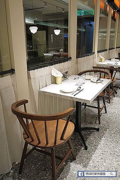 台北車站中式料理推薦【飯BAR LiLi微風北車店】食髦中菜又升級了!台北車站中餐廳〡IG打卡熱點