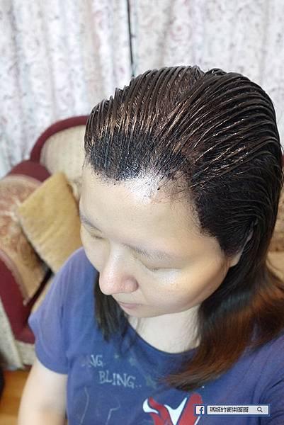 日本純天然染髮劑【利尻天然昆布染髮劑】熱銷2000萬瓶白髮專用天然染髮劑。DIY染髮輕鬆完成