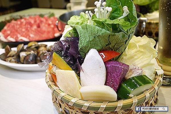 新莊火鍋推薦【覺醒幸福鍋物】在幸福的路上~蛤蜊大軍壓境吃好吃滿