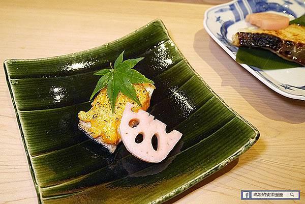 台北日本料理推薦【山花割烹】世貿101懷石料理推薦/信義安和日本割烹料理/台北信義無菜單日本料理