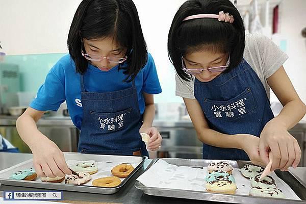 台北兒童烹飪【小永料理實驗室】2019玩食樂學夏令營~讓小朋友輕鬆FUN暑假一起學料理做烘焙好有趣!