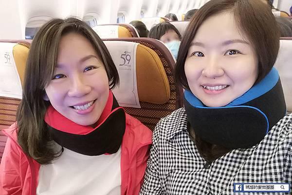 【GreySa格蕾莎全家福旅行頸枕】超好用旅行頸枕~出國旅遊長途飛行讓你輕鬆環遊世界無障礙!