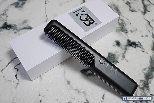 2019無線整髮器【晶綺美熱力整髮無線旅梳】可攜式充電整髮梳/韓國上市三個月熱銷十萬支