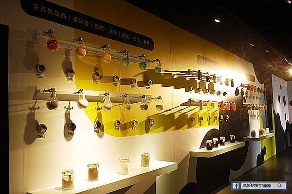 宜蘭蘇澳觀光工廠【奇麗灣珍奶文化館】戶外BBQ手搖珍珠奶茶DIY/看見珍奶的奇蹟