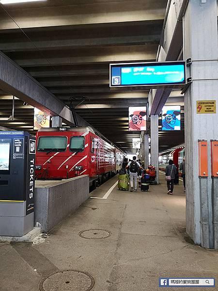 瑞士景點【茵特拉根Interlaken】少女峰攻頂前哨站/瑞士必吃起司鍋
