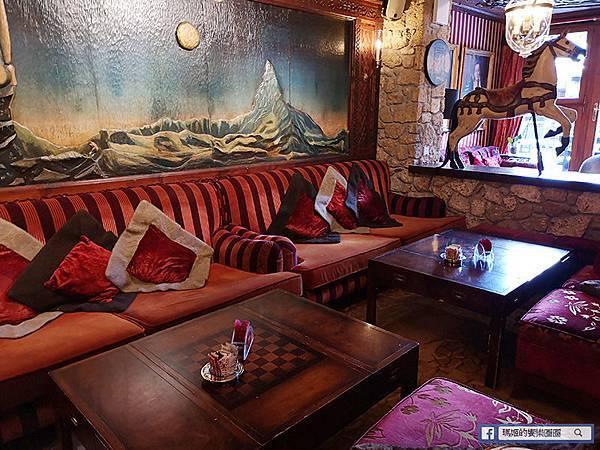 瑞士住宿【HOTEL ALEX ZERMATT】策馬特市區飯店/濃濃異國風情景觀飯店