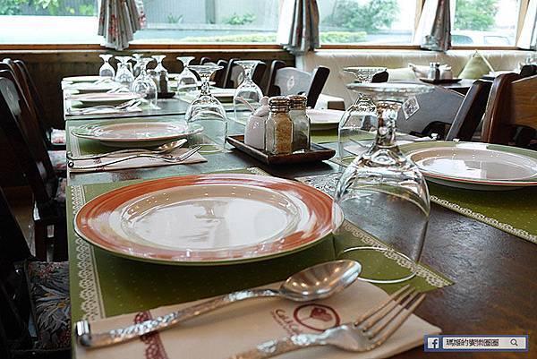 內湖義式餐廳【CalaCala義大利廚房內湖店】比臉大厚切沙朗牛排/義式鄉村風餐廳