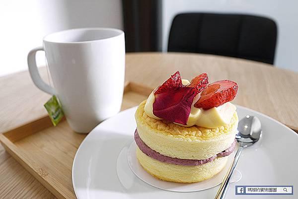 甜點推薦【東京巴黎甜點】藝人名人最愛彌月蛋糕禮盒/實體門市開幕