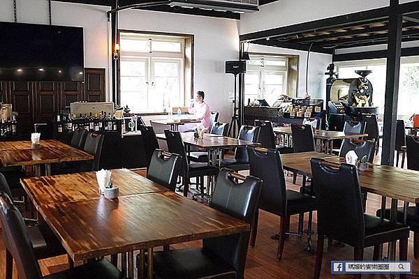 台北陽明山美食【Russell Restaurant】陽明山異國料理推薦/文化大學美食