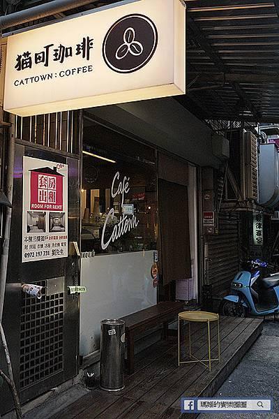 2019基隆鎖管季美食特搜【貓町咖啡】基隆專業烘焙咖啡/輕食甜點
