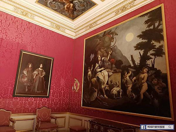 德國景點【寧芬堡宮】巴伐利亞夏宮/慕尼黑巴洛克式宮殿