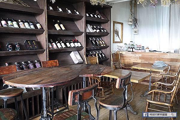 台北義式餐酒館推薦【Musée Kitchen & Bar】信義區餐酒館~工業風餐酒館