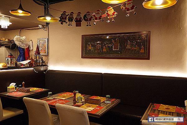 台北印度料理推薦【奪愛印度咖哩】印度人開的印度料理餐廳/大安區印度料理