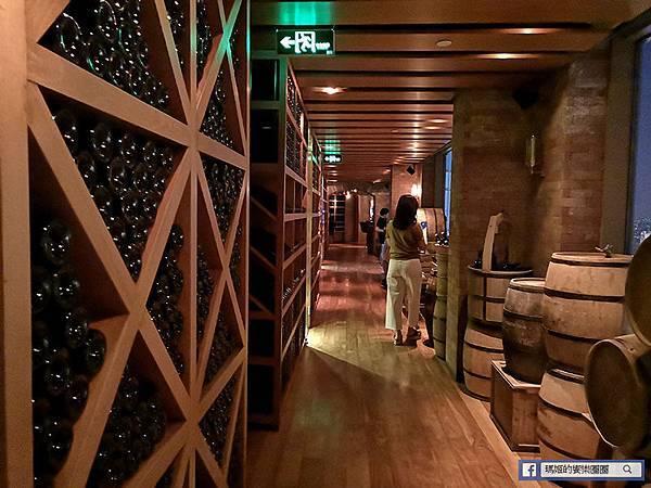 上海景點【上海外灘茂悅大酒店非常時髦酒吧】美炸了!無敵法租界璀璨夜景/上海夜景推薦/上海lounge bar推薦