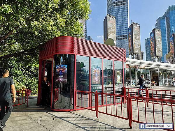 上海景點【上海東方明珠塔攻略】黃浦江美景盡收眼底/上海自由行