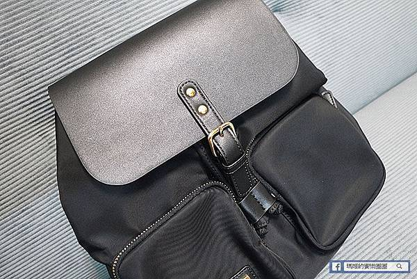 後背包推薦【GASTON LUGA後背包】瑞典斯德哥爾摩背包品牌/旅行出遊完美穿搭