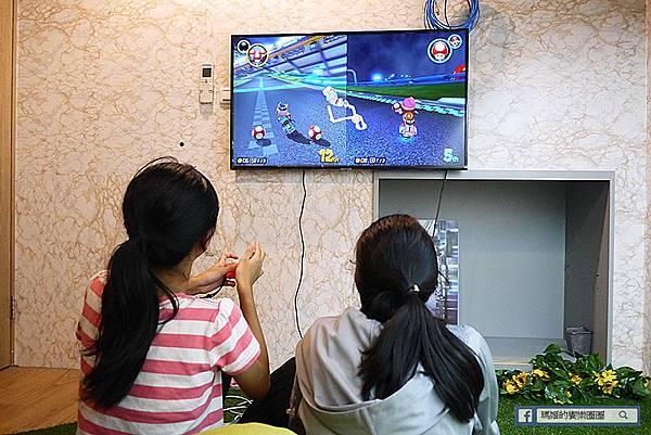 科技大樓桌遊餐酒館【Open開房間桌遊餐酒館】桌遊/Switch/PS4讓你玩翻天/有包廂可包場