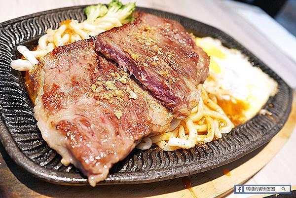 天母士林牛排【富允牛排館】平價牛排/天母美食/士林美食