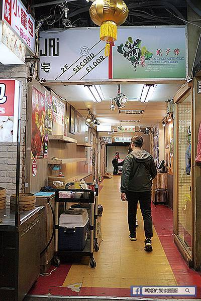 西門牛肉麵【滿漢牛肉麵食堂】超鮮水蟹粥/必吃小龍蝦/小籠包/牛肉麵/熱炒/炒飯大滿足