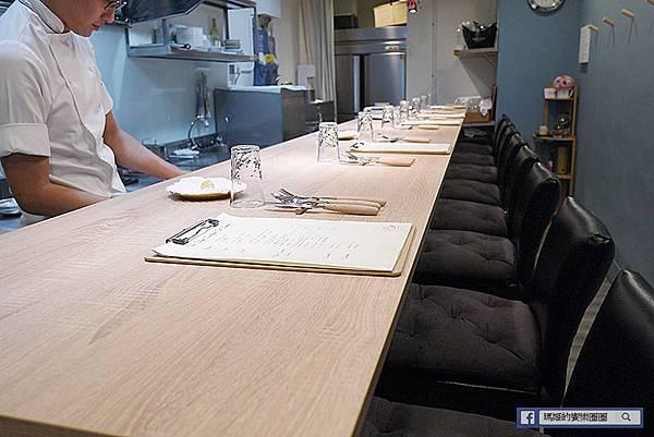 信義安和義法料理【The Stage Canteen】健康美味西式料理/信義安和西餐廳/信義安和美食