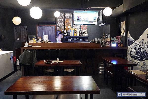 東區居酒屋【悄悄杯居酒屋】創意又美味的居酒屋美食/東區美食/市民大道居酒屋