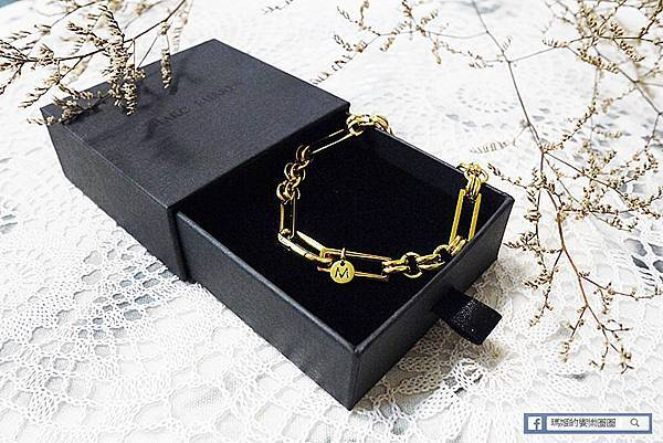 飾品配飾【Marc Mirren】來自北歐瑞典斯德哥爾摩的首飾品牌/字母墜飾/星座墜飾/項鍊/耳環/手鍊/戒子