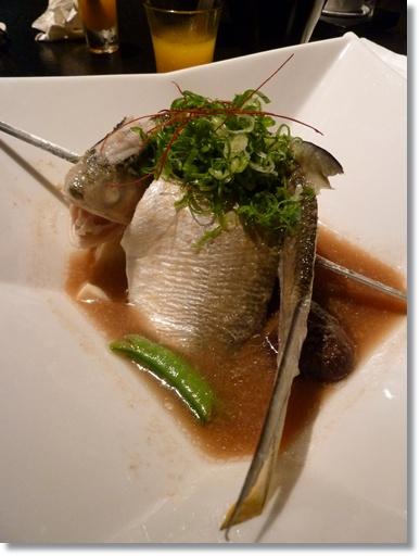 蒜香季節鮮魚.JPG