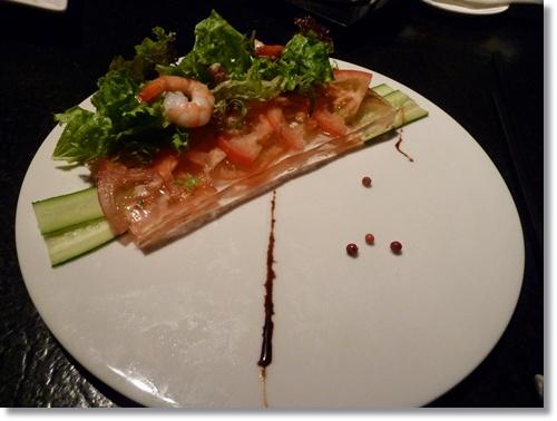 醋凍蕃茄海鮮沙拉.JPG