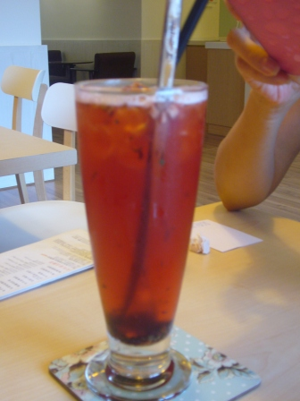 苺果茶.JPG