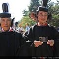 32 好帥氣的日本古官.JPG