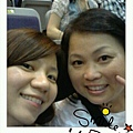 2012/07/01 Ice Monster - Cathy and Maggie @ Taipei
