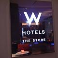 2013/3/23  W Hotels