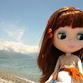 Blythe Beach