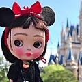 Blythe Disney