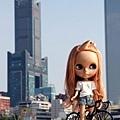 Blythe Kaohsiung