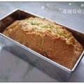 2014/01/01蔓越莓磅蛋糕