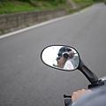 2014/04/20  租一台$350的摩托車遊三義