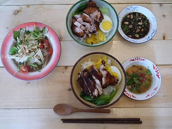2014/09/12 Snack 食內嗑