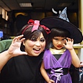 Anna Belle and Little Witch